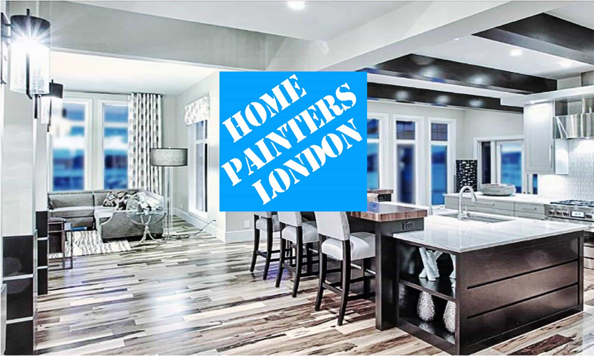 01 - Affordable Painters London Ontario
